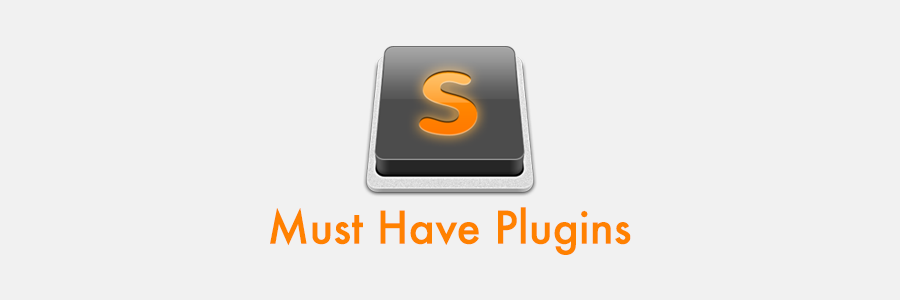 Must Have Plugins for Sublime Text 2016 - Mostly Epic Blog